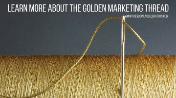 Learn more about the Golden marketing thread